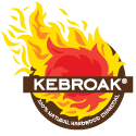 Kebroak Charcoal