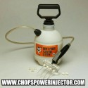 Chops Power Injector